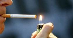 تمباکو پر سبق سمجھنے کےلیے کلاس میں تمباکو نوشی کی اجازت