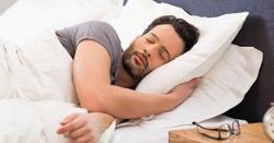 جن لوگوں کے منہ سے سوتے ہوئے رال ٹپکنا شروع ہو جائے وہ بہت خوش قسمت ہیں کیونکہ ۔۔!