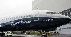 چین، بھارت اور یواے ای سمیت کئی ممالک نے بوئنگ 737 میکس طیاروں پر پابندی لگادی