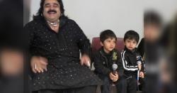 '' تم اُس ملک سے ہوجہاں عمران خان رہتا ہے ''