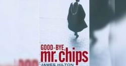55 سال سے پڑھائے جانیوالے ناول 'گڈ بائے مسٹر چپس' کوحکومت نے گڈبائے کہہ دیا ناول کہ جگہ اب سیرت النبیؐ پرلکھے گئے