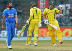 بھارت کو آسٹریلیا کے ہا تھو ں عبر تناک شکست کے بعد ڈی جی آئی ایس پی آر کے ایک اور نئے پیغام نے بھارتیو ں  کے تن بدن میں آگ لگا دی