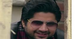 عمران اشرف 'بھولے' کے بعد ایک اور انوکھے کردار کیلئے تیار