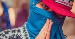 کراچی کی'گلی گرل 'کا میوزک سوشل میڈیا پر وائرل