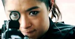 فلم 'ٹرپل تھریٹ'کا ٹریلرجاری