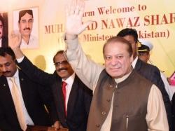 ''مسلم لیگ ن میں جشن کا سما ں ''نوازشریف کیلئے سپریم کورٹ سے خوشخبری آ گئی