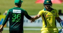 آسٹریلیا کے خلاف ون ڈے سیریز؛ پاکستان کے لیے رینکنگ میں بہتری کا موقع