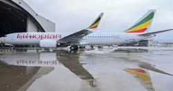 ایتھوپیا حادثہ، امریکی کمپنی کے دنیا بھر میں طیارے گراؤنڈ کر دیئے گئے