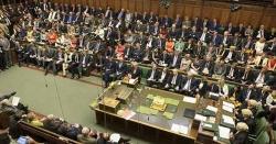 برطانوی پارلیمنٹ کی بغیر کسی ڈیل کے یورپی یونین سے انخلا کی مخالفت