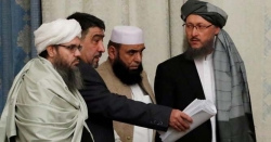 امریکہ اور طالبان کے مابین مذاکرات ختم  بہت بڑی خوشخبری سنا دی گئی