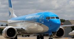 مسافر جہاز  گرنے کے واقعے کے دنیا بھر میں کتنے سو طیارے گرائونڈ کر دیے گئے