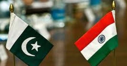 پاکستانی وفد بھارت پہنچ گیا ، بڑی خبرآگئی