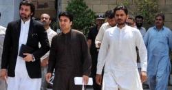 کس کو وفاقی وزیر بنا دیا گیا  چونکا دینے والی خبر