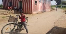 انوکھا گاوں جس کے رہائشی جوتے نہیں پہنتے