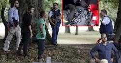 نیوزی لینڈ کی مساجد میں فائرنگ کر نے والو ں نے کس قسم کا لبا س پہن رکھا تھا ۔ ۔۔عینی شاہدین نے آنکھوں دیکھا حال بتا دیا