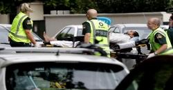 نیوزی لینڈ: مساجد میں فائرنگ، 40 افراد جاں بحق، بنگلادیشی ٹیم محفوظ