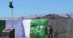 بھارت کے بعد پا کستان کا بھی لائن آف کنٹرول پر بنکرز بنانے کا فیصلہ