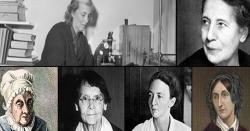 خواتین سائنسدانوں کو گراں قدر خدمات کے باوجود پہچان نہ ملی