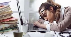 موبائل فونز کے استعمال سے دنیا کی 45 فیصد آبادی کم خوابی کا شکار