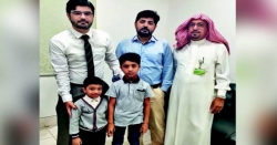 سعودی عرب کی جیل سے 3 پاکستانی بچے رہا، پاکستان منتقل لیکن دراصل کیسے پکڑے گئے تھے؟ جان کر آپ کو بھی دکھ ہوگا