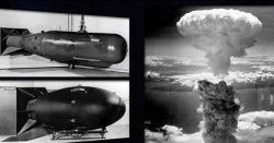 نیوکلیائی جنگ: جاپان میں ہوئی تباہ کاریاں بار بار پڑھیے