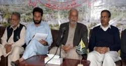موجودہ دور کی ہر ضرورت کا تعلق بھی بجلی سے ہے، نثار احمد خان