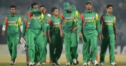 نیوزی لینڈ حملہ ۔۔۔بال بال بچ جانے والی بنگلا دیشی کرکٹ ٹیم نے بڑا فیصلہ کر لیا ۔۔ اعلان کردیاگیا