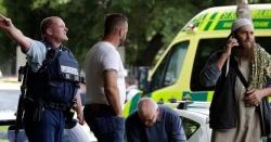 کرائسٹ چرچ حملہ نیوزی لینڈ کی ٹیم کے مسلمان کھلاڑی کے بیان نے دنیا بھر کو ہلا کر رکھ دیا