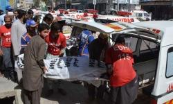 پاکستان کے اہم ترین شہر میں المناک حادثے نے سب کی آنکھیں نم کردی ،