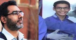 دہشتگرد کو پکڑنے کی کوشش میں جان دینے والا پاکستانی ہیرو قرار