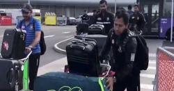 کرائسٹ چرچ فائرنگ حملہ: مہمان بنگلادیشی کرکٹ ٹیم کی وطن واپسی
