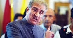 وزیر خارجہ نے پاکستانیوں کو خبردار کر دیا