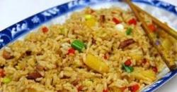 کیا آپ کو چاول کھانے کا یہ نقصان معلوم ہے؟