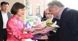 شاہ محمود 3 روزہ دورے پر چین پہنچ گئے، اعلیٰ قیادت سے ملاقاتیں شیڈول