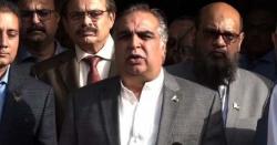 گورنر سندھ عمران اسماعیل جہاز میں گرگئے ۔۔۔ انتہائی تشویشناک خبرآگئی