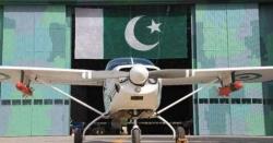 پاکستان نے جے ایف 17 تھنڈر کے بعد ایک اورجدید جنگی طیارہ تیار کرلیا،بھارت پر سکتہ طاری