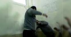 بوائز ڈگری کالج سکردو کے چوکیدارکا طالب علم پر شدید تشدد، مار مار کر لہو لہان کردیا