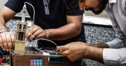 پی ایس اے تمام فورمزسے رجسٹرڈادارہ ہے، تحسین خالد