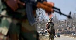 مقبوضہ کشمیر: بھارتی فوجی نے 3 ساتھیوں کو قتل کر کے خودکشی کر لی
