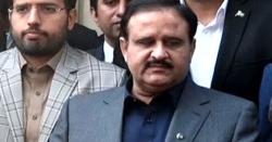 اراکین اسمبلی کی تنخواہیں تب بڑھیں گی جب مالی حالات بہتر ہوں گے، وزیراعلی پنجاب