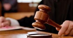 انسانی سمگلنگ کیس میں گرفتارملزم مقبول شاہ عدالت میںپیش