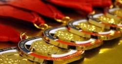 پاکستانی اسپیشل ایتھلیٹس نے 61 میڈلز جیت کر قوم کا سر فخر سے بلند کردیا