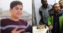 فلسطین میں اسرائیلی فوج کی جارحیت میں 3 فلسطینی شہید
