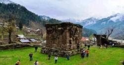بھارتی ہندوؤں کیلئے آزاد کشمیر میں شاردا مندر راہداری کھولنے کا فیصلہ