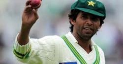 محمد آصف کی 9سال بعد کرکٹ کے میدانوں میں واپسی