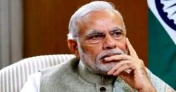 بھارت نے خلا میں لائیو سیٹلائٹ مار گرانے کا دعویٰ کر دیا