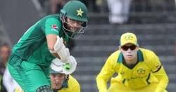 سیریز میں 2-0كے خسارے کے بعد تیسرے میچ میں پاکستانی بلے بازوں  نے کیا کارنامہ کر ڈالا