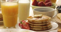 توانائی سے بھرپور ناشتہ صحت مند دل کی ضمانت