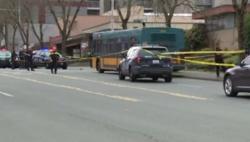 امریکا ،میٹرو بس میں فائرنگ ایک ہلاک ، 3 زخمی