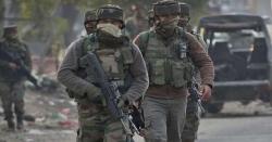 مقبوضہ کشمیرمیں قابض بھارتی فورسزکی فائرنگ سے 3 کشمیری شہید
